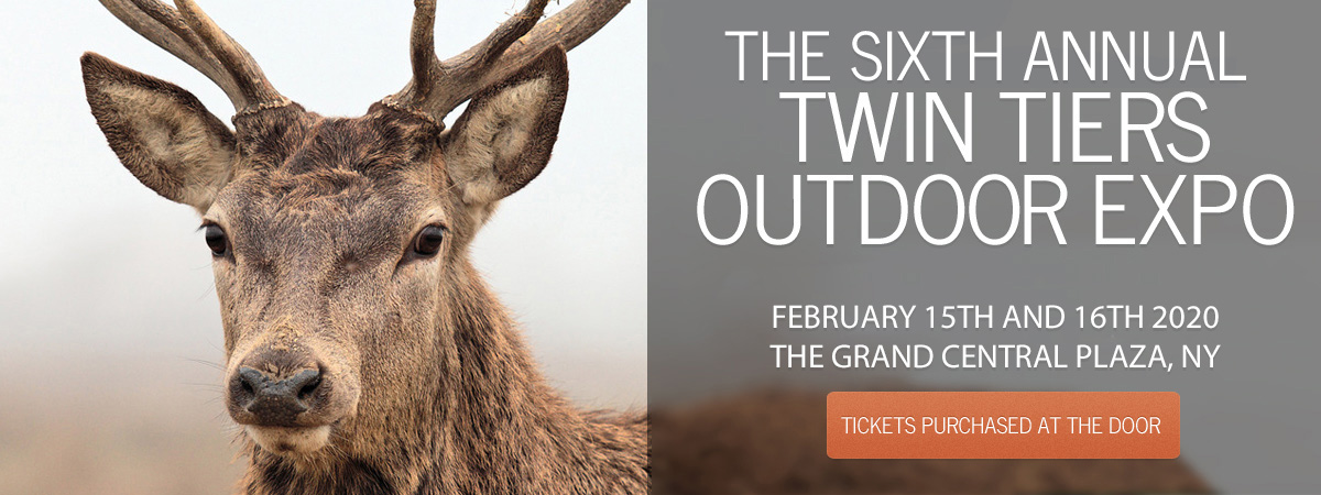 4th Annual Twin Tiers Outdoor Expo